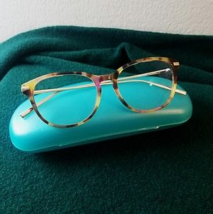 ZENNI blue light filtering glasses